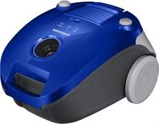 (1016645) Пылесос Samsung VCC4140V3A 1600Вт синий