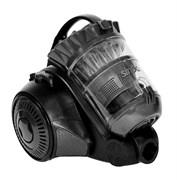 (1016647) Пылесос Sinbo SVC 3493 2200Вт серый/черный