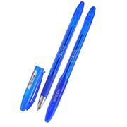 (1017381) Ручка шариковая MAZARI Torino, узел 0.7мм, чернила красные на маслянной основе, игольчатый пишущий узел