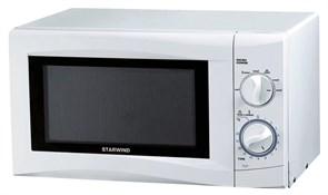 (1018644) Микроволновая Печь Starwind SMW3220 20л. 700Вт белый
