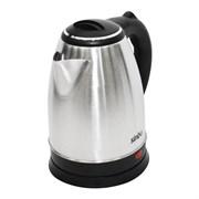 (1018693) Чайник Sinbo SK 7378 1.8л. 1800Вт серебристый (нержавеющая сталь/пластик)