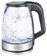 (1018636) Чайник Sinbo SK 7390 1.8л. 2200Вт прозрачный (стекло)