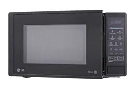 (1018130) Микроволновая Печь LG MS2042DB 20л. 700Вт черный