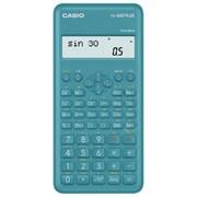 (1021125) Калькулятор научный Casio FX-220PLUS-2 синий 10+2-разр.