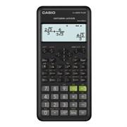(1021126) Калькулятор научный Casio FX-82ESPLUS-2-SETD черный 12-разр.