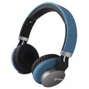 (1021062) Гарнитура bluetooth Gorsun E89 (blue)