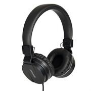 (1021055) Гарнитура Gorsun GS-779 (black) с микрофоном
