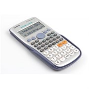 (1021456) Калькулятор научный Casio FX-570ESPLUS серый 10-разр.