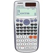 (1021457) Калькулятор научный Casio FX-991ESPLUS серый 10+2-разр.