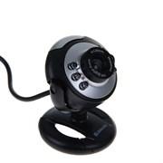 (1021641) WEB камера Defender C-110 [63110] {0.3МП, USB, 640x480}