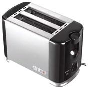 (1021817) Тостер Sinbo ST 2413 700Вт серебристый/черный