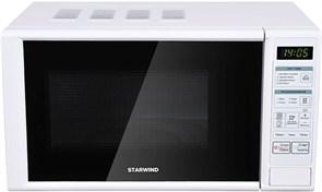 (1022068) Микроволновая Печь Starwind SMW2720 20л. 700Вт белый
