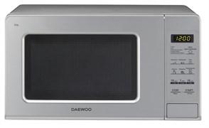 (1021814) Микроволновая Печь Daewoo KOR-770BS 20л. 700Вт серебристый