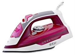 (1021811) Утюг Sinbo SSI 6615 2200Вт красный