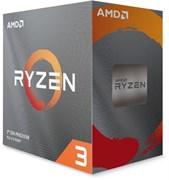 (1021915) Процессор AMD Ryzen 3 3100 AM4 (100-100000284BOX) (3.6GHz) Box