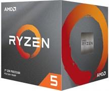 (1022065) Процессор AMD Ryzen 5 3500X AM4 (100-000000158) (3.6GHz) OEM