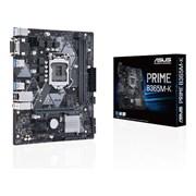 (1020988) Материнская плата Asus PRIME B365M-K Soc-1151v2 Intel B365 2xDDR4 mATX AC`97 8ch(7.1) GbLAN+VGA+DVI
