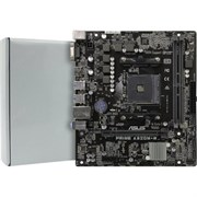 (1021109) Материнская плата Asus PRIME A320M-R-SI Soc-AM4 AMD A320 2xDDR4 mATX AC`97 8ch(7.1) GbLAN RAID+VGA+H