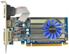 (1021409) Видеокарта PCIE16 GT710 1GB GDDR3 GT 710 1G D3H KFA2
