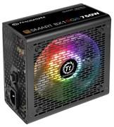 (1021482) Блок питания Thermaltake ATX 750W Smart BX1 80+ bronze (24+4+4pin) APFC 120mm fan 8xSATA RTL