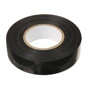 (1023171) Изолента IEK, ПВХ, 19 мм х 20 м, 180 мкм, черная 3742482