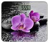 (1023112) Весы напольные электронные Supra BSS-2011 макс.180кг рисунок