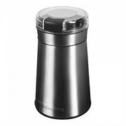 (1023100) Кофемолка Redmond RCG-M1608 160Вт сист.помол.:ротац.нож вместим.:60гр серебристый/черный