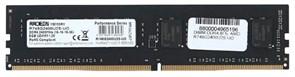 (1019745) Память DDR4 8Gb 2400MHz AMD R748G2400U2S-UO OEM PC4-19200 CL16 DIMM 288-pin 1.2В