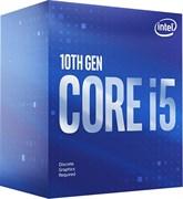 (1022701) Процессор Intel CORE I5-10400F S1200 BOX 2.9G BX8070110400F S RH3D IN