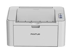 (1022588) Принтер лазерный Pantum P2200 A4
