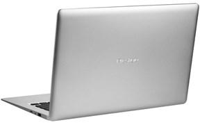 "(1023424) Ноутбук 14.1"" HD Prestigio 141 C5 PSB141C05CGPMGCIS metal grey (Cel N3350/4Gb/64Gb/noDVD/VGA int/W10Pro)"