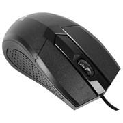 (1023904) Мышка USB OPTICAL MB-270 BLACK 52270 DEFENDER