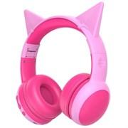 (1022714) Наушники bluetooth Gorsun E61 (pink)