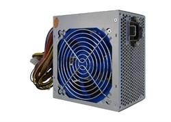(1023520) Блок питания CROWN CM-PS500W ONE (ATX 2.3 , 20+4, 80mm FAN, SATA*2, PATA(big Molex)*2,CPU 4pin)