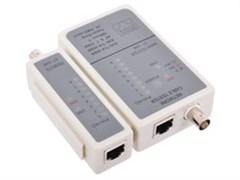 (1020836) Тестер LAN Cablexpert NCT-1, для RJ-45, RG-58