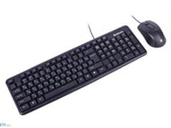 (1023889) Клавиатура + мышка DAKOTA C-270 RU 45270 DEFENDER