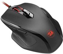 (1024507) Проводная игровая мышь Tiger 2 оптика,6кнопок,1000-3200dpi Redragon