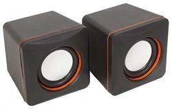 (1024461) Акустическая 2.0 система Defender SPK 33 5 Вт, питание от USB