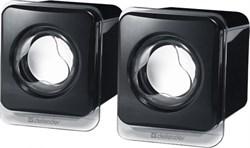(1024462) Акустическая 2.0 система Defender SPK 35 5 Вт, питание от USB
