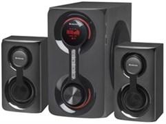 (1024460) Акустическая 2.1 система Defender Tornado 60Вт, Bluetooth, FM/MP3/SD/USB