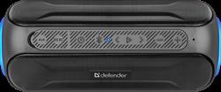 (1020147) Портативная акустика Defender Enjoy S1000 20Вт, bluetooth