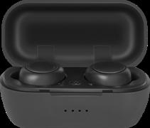 (1024464) Беспроводная гарнитура Twins 638 черный,TWS, Bluetooth DEFENDER