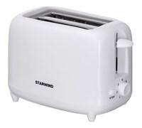 (1024586) Тостер Starwind ST7001 700Вт белый