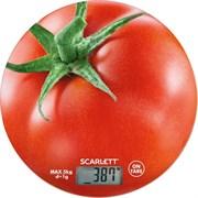 (1024582) Весы кухонные электронные Scarlett SC-KS57P38 макс.вес:5кг рисунок