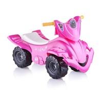 """(1024685) Толокар """"Квадроцикл"""" (розовый 431002/1 2492404"""
