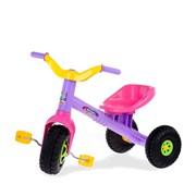 """(1024724) Велосипед трехколесный """"Ветерок"""" (фиолетовый) М5250 3387771"""