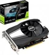(1024896) Видеокарта Asus PCI-E PH-GTX1650-O4GD6-P NV GTX1650 4096Mb 128 GDDR6 1410/12000 DVIx1/HDMIx1/DPx1/HD