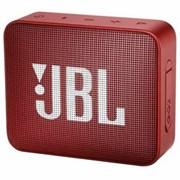 (1022790) Колонка порт. JBL GO 3 красный 3W 1.0 BT (JBLGO3RED)