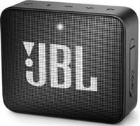 (1022803) Динамик JBL Портативная акустическая система JBL GO 3 черная
