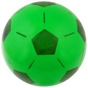 """(1024875) Мяч детский """"Футбол"""" 16 см, 45 г, цвета микс 581990"""